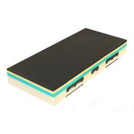 Luxusní matrace Spirit Visco 25 - 90x200 cm 1+1 ZDARMA