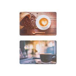 Produkt BANQUET Prostírání plastové COFFEE 43 x 28 cm Bytový textil, koberce