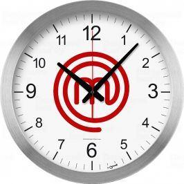 Designové nástěnné hodiny 14930MA Lowell 40cm