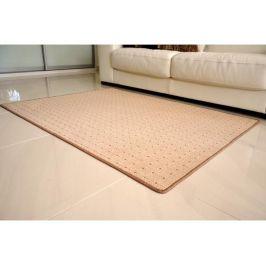 Kusový koberec Udinese béžový, 120x160 cm