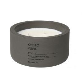 Vonná svíčka Kyoto Yume - kulatá