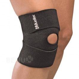 Mueller Compact Knee Support Bandáž na koleno + dárek Dárek - Mueller Držák na telefon zdarma