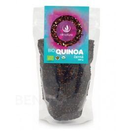 Allnature Quinoa černá BIO 250 g