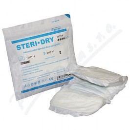 Ink.vložky STERI DRY extra 2ks Steriwund Inkontinenční vložky