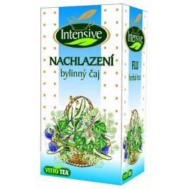 VITTO Intensive Nachlazení bylinný čaj n.s.20x1.5g