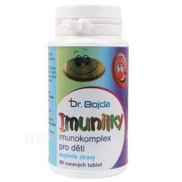 IMUNILKY- imunokomplex pro děti tbl.60 Dr.Bojda