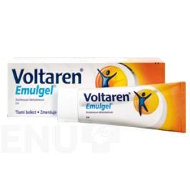 VOLTAREN EMULGEL 10MG/G gely 50G II