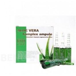 EVA Aloe vera ampule 5x10ml