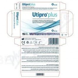 Utipro Plus 15 tablet Močové cesty