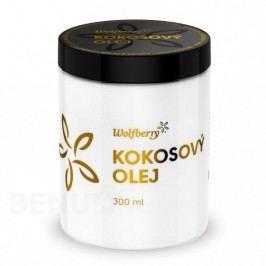 Wolfberry Bio panenský kokosový olej 300ml