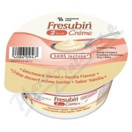 FRESUBIN 2 KCAL CREME VANILKA perorální SOL 4X125G