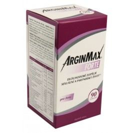ArginMax Forte pro ženy tob.90 Ostatní doplňky stravy