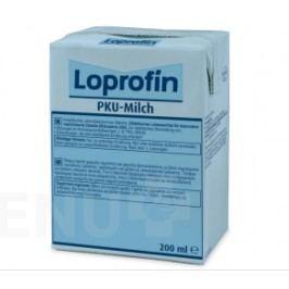 Loprofin PKU milk drink 200ml