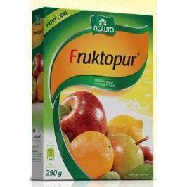 Fruktopur plv.250g - ovocný cukr Sladidla
