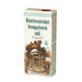Originální karlovarská koupel.sůl náhr.balení 300g