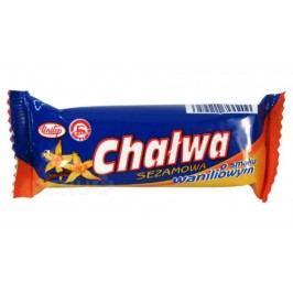 Chalva sezamová s vanilkovou příchutí 50g