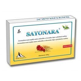 Sayonara s příchutí maliny 100 g