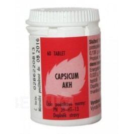 AKH Capsicum tbl.60