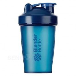 LIVSANE Šejkr plastový modrý (navy) 590ml 1ks
