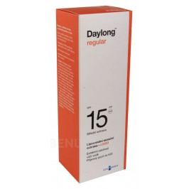 Daylong regular SPF 15 200 ml