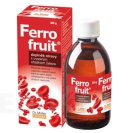 Ferrofruit 300g