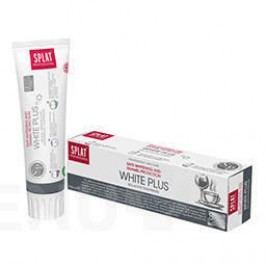 SPLAT Professional WHITE PLUS zubní pasta 100ml + dárek SPLAT Professional BIOCALCIUM zubní pasta 40ml zdarma