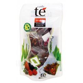 Čaj Cuida Te ovocný Les.pl.s moruší a růží 10x3.5g