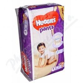 HUGGIES Pants Jumbo 4 9-14kg 36ks + dárek Elmex zubní pasta 50ml dětská zdarma