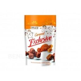 Karamelové kostky v mléčné čokoládě DOYPACK 150g