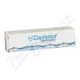 ROZTOK K VÝPLACHŮM ÚSTNÍ DUTINY CAPHOSOL, MAXIMÁLNĚ 3 BAL/ROK AMPULE 15 ML X 60; NEBO 30 TABLET