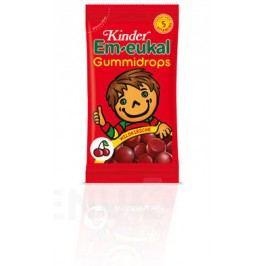 Em-Eukal Kids Třešňové želé s 5 vitamíny 40g