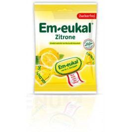 Em-Eukal dropsy zázvor-pomeranč s vit.bez cukr 50g