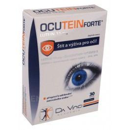 Ocutein FORTE Lutein 15mg Da Vinci Academia tob.30