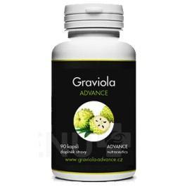 ADVANCE Graviola cps. 90
