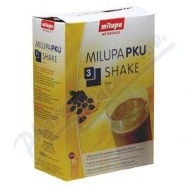 MILUPA PKU 3 SHAKE MOCCA perorální PLV SOL 10X50G
