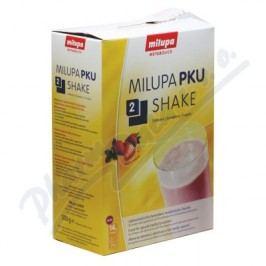 MILUPA PKU 2 SHAKE JAHODA perorální PLV SOL 10X50G