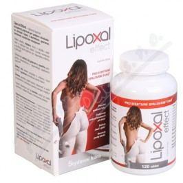 Lipoxal Effect tbl.120