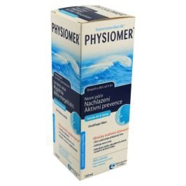 Physiomer Gentle Jet&Spray 135ml