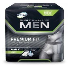 TENA Men Level 4 velikost M - Inkontinenční vložky pro muže (12ks)