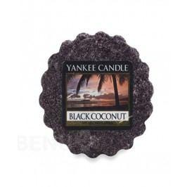 YANKEE CANDLE vonný vosk Black coconut 22g