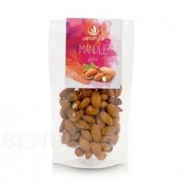 Allnature Mandle jádra natural 250 g