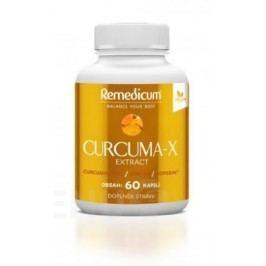 Remedicum CURCUMA-X 60 kapslí
