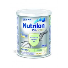 Nutrilon 0 Nenatal (Premature) ProExpert 400g