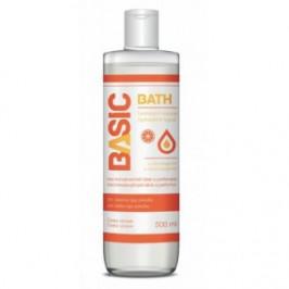 Basic Bath hydratační koupel s vůni bergamot 500ml