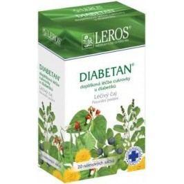 DIABETAN léčivý čaj 20 I Bylinné čaje