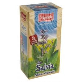 Apotheke Šalvěj lékařská čaj 20x2g n.s.