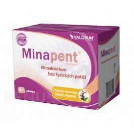 WALMARK Minapent+šalvěj lékařská tob.90