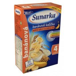 Sunárek banán.kašička dobrou noc mléč.225g