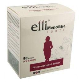Elli MenoOsteo FORTE tob.90 +30zdarma