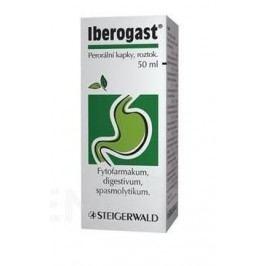 IBEROGAST perorální GTT SOL 50ML